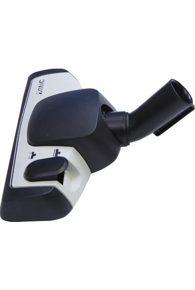 Arnica Bora 3000/4000/5000/7000 Süpürge Borusu ve Emici Başlık Seti