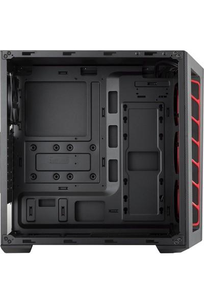 Destroy Mid X1 AMD Ryzen 5 2600 Nvidia 8GB 240GB SSD GTX1650 Freedos Masaüstü Bilgisayar