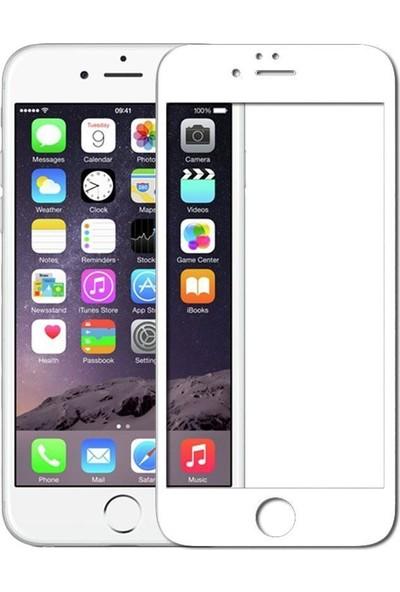 Concord Apple iPhone 7 / 8 Kavisli 21D Ekran Koruyucu