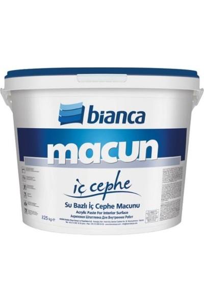 Bianca İç Cephe Macunu 4 kg