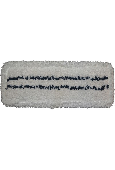 Perfecta Microfiber Nemli Mop Paspas 40 cm