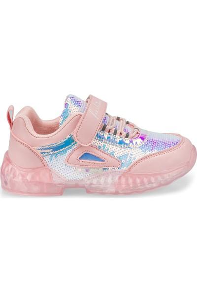 Polaris 512293.P Pembe Kız Çocuk Spor Ayakkabı 26