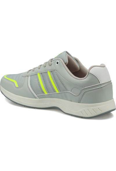 Kinetix Steps Gri Erkek Spor Ayakkabı 42