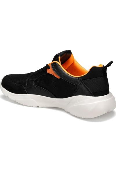U.s. Polo Assn. Monte Siyah Erkek Spor Ayakkabı 41