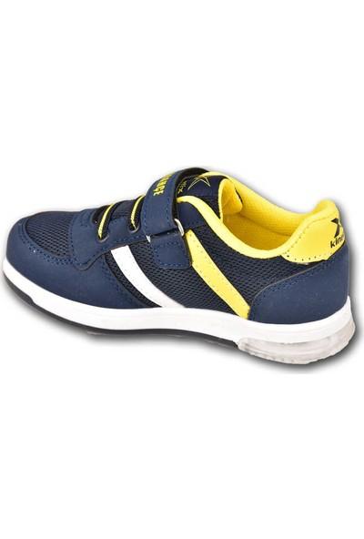 Kinetix Sneaker 100251567-20Y