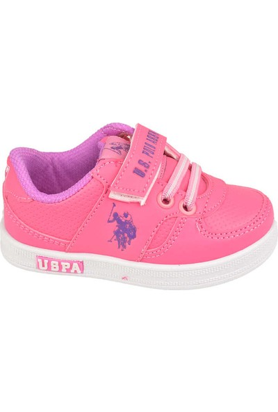 U.S. Polo Assn. Sneaker 100241447-20Y