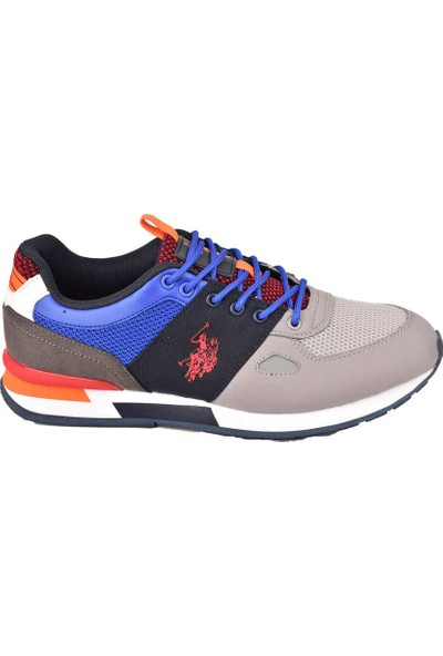 U.S. Polo Assn. Sneaker 100489309-20Y