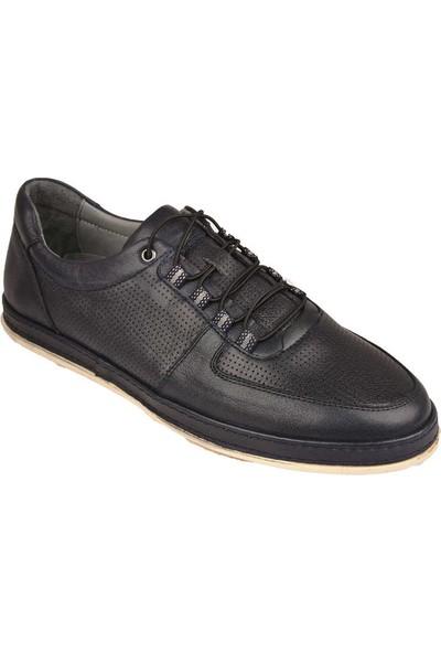 Voyager Deri Ayakkabı 4579-20Y