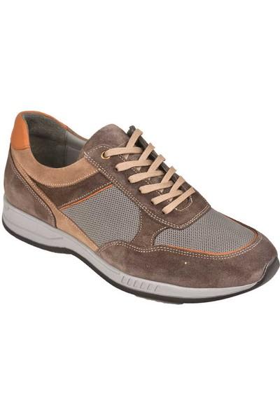 Voyager Deri Ayakkabı 4697-20Y