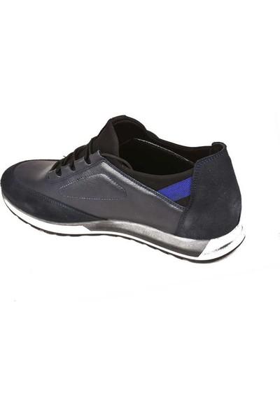 Voyager Deri Ayakkabı 4700-20Y