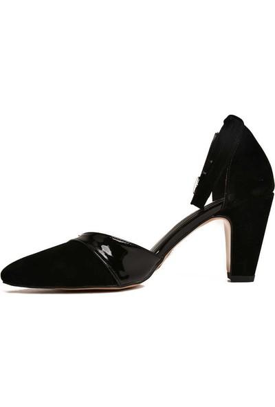 Zemod Topuklu Ayakkabı 27-9Y