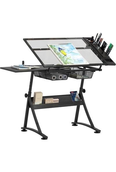 Artzone ARTZ45 Profesyonel Çizim ve Çalışma Masası