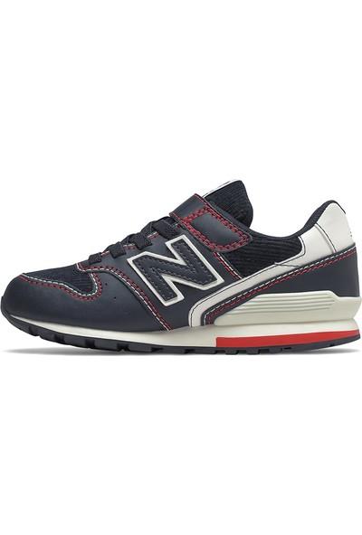 New Balance 996 Lacivert Çocuk Spor Ayakkabısı