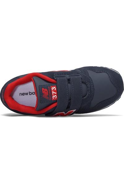 New Balance 373 Lacivert Çocuk Spor Ayakkabısı