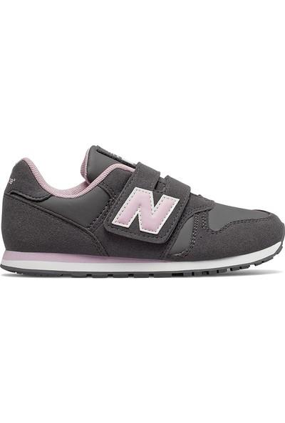 New Balance 373 Gri Çocuk Spor Ayakkabısı