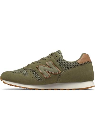 New Balance 373 Yeşil Erkek Spor Ayakkabı