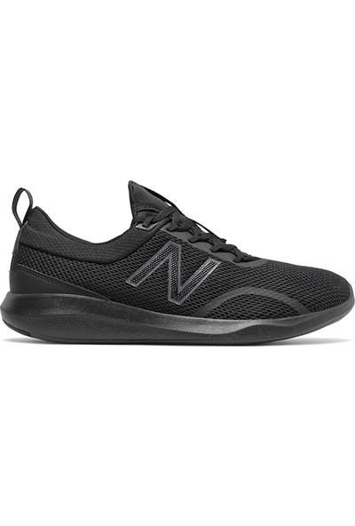 New Balance Coast Ultra Siyah Spor Ayakkabı