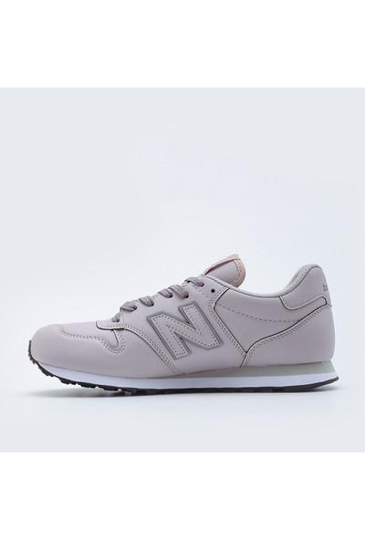 New Balance 500 Pembe Kadın Spor Ayakkabı