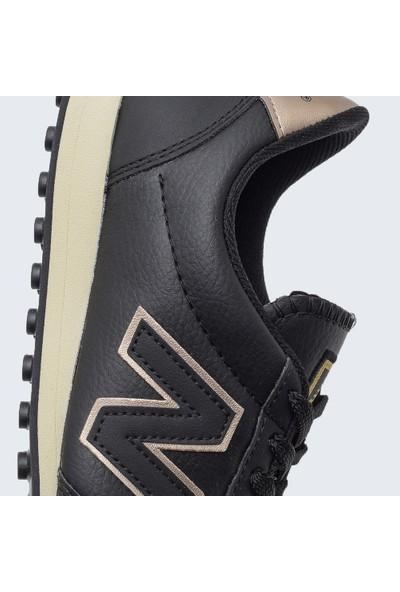 New Balance 410 Siyah Spor Ayakkabı