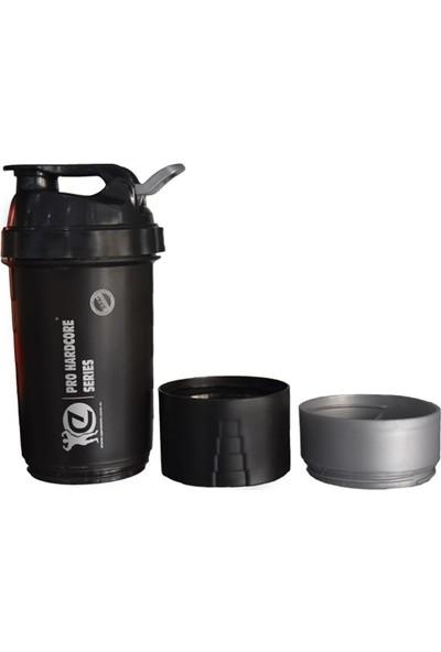 Eprotein Shaker Hardcore Pro Series 500 ml