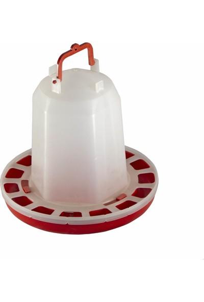 Namver Kuş Tavuk Suluk Plastik Askılı 4.5 lt Suluk
