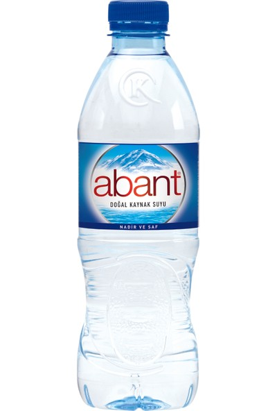 Abant Pet Su 0.5 ml x 24 Adet