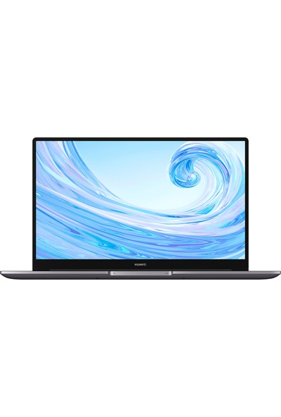"Huawei Matebook D 15 AMD Ryzen 5 3500U 8GB 256GB SSD Windows 10 Home 15.6"" FHD Taşınabilir Bilgisayar"