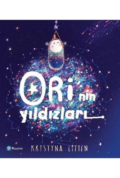 """""""Ori'nin Yıldızları"""" (3+ Yaş Hikaye Kitabı) - Kristyna Litten"""