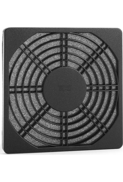 TX 12 cm Delikli Fan Filtresi (TXCCFF01)