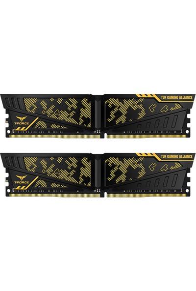Team T-Force Vulcan TUF 16GB (2x8GB) 3200 Mhz DDR4 Ram