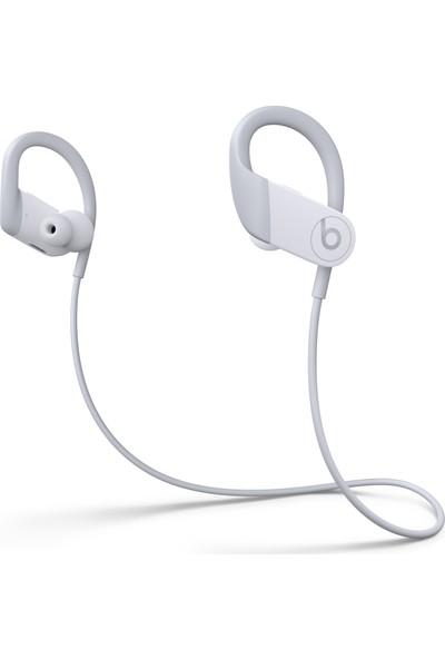 Powerbeats Yüksek Performanslı Kablosuz Kulak İçi Kulaklık - Beyaz MWNW2EE/A