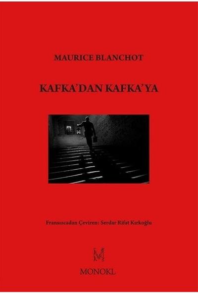 """""""Kafka'Dan Kafka'Ya"""" Kafka'Nın Sırları Çözülüyor"""