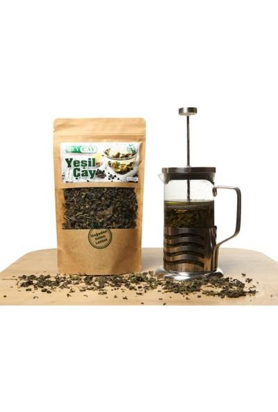 Bey Çay Yeşil Çay 100 gr