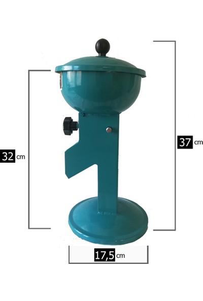 Fınkır Ceviz , Badem ve Fındık Kırma Makinesi - Komple Metal