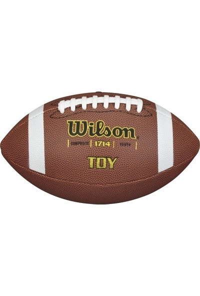 Wilson 1714 Tdy Amerikan Topu WTF1714X