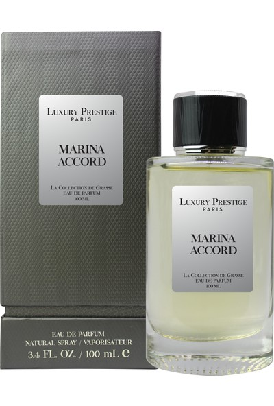Luxury Prestige Marina Accord Parfüm 100 ml