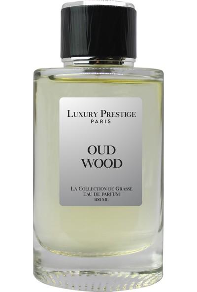 Luxury Prestige Oud Wood Parfüm 100 ml
