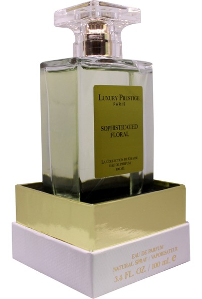 Luxury Prestige Sophisticated Floral 100 ml Parfüm