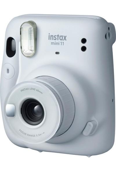 Fujifilm Instax Mini 11 Beyaz Fotoğraf Makinesi