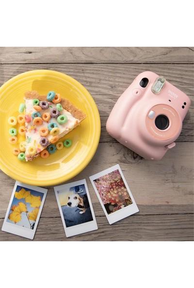 Fujifilm Instax Mini 11 Pembe Fotoğraf Makinesi