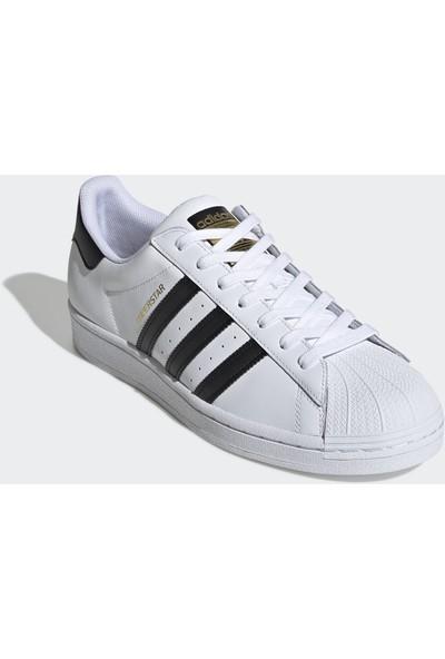 adidas Eg4958 Superstar Unisex Günlük Spor Ayakkabısı