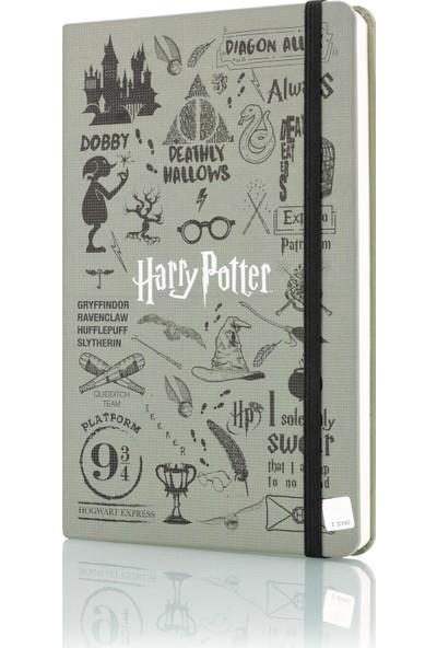 Mabbels A5 Haryy Potter Defter