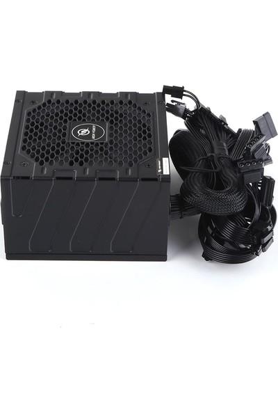 High Power Element BR 750W 80+ Bronze Siyah ATX Güç Kaynağı HP1 M750BR H12S