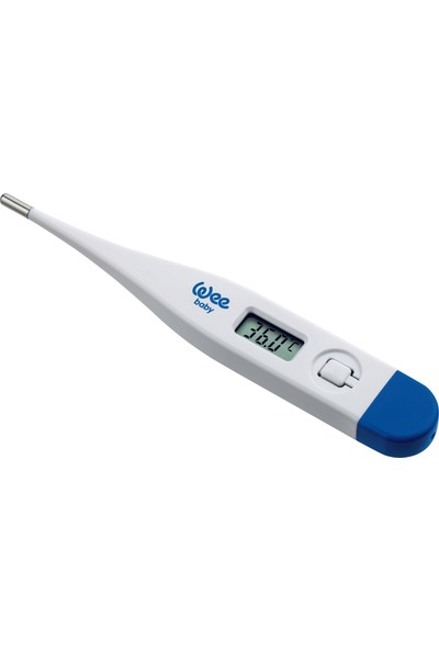 Wee Baby Baby Dijital Termometre
