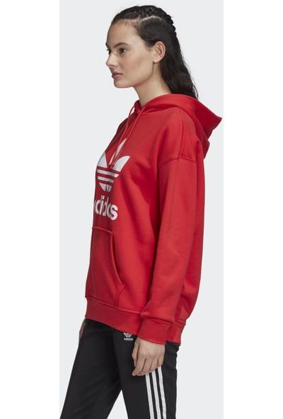 Adidas Fm3298 Trf Kadın Sweatshirt