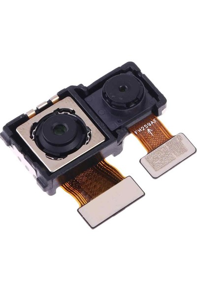 Ekranbaroni Huawei Mate 20 Lite Arka Kamera Filmi