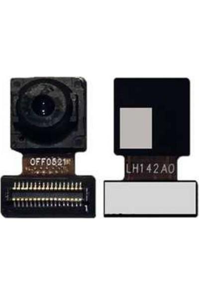 Ekranbaroni Huawei Mate 10 Ön Kamera Film
