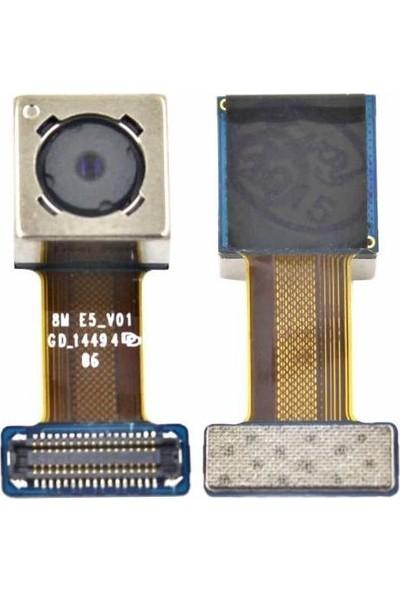 Ekranbaroni Samsung Galaxy E500 E5 Arka Kamera Flex