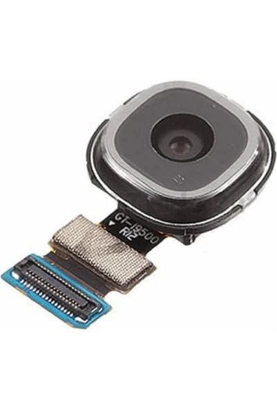Ekranbaroni Samsung Galaxy I9500 S4 Arka Kamera Flex