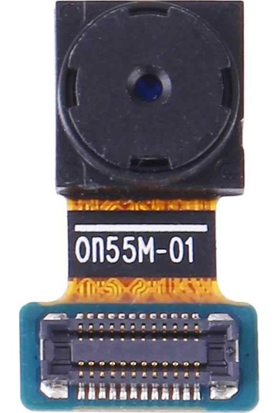 Ekranbaroni Samsung Galaxy G570 J5 Prime Ön Kamera Flex